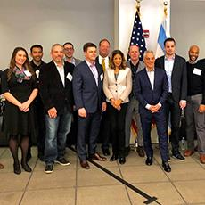 DMC Recognized as an Industry Leader at Chicago's Tech Day