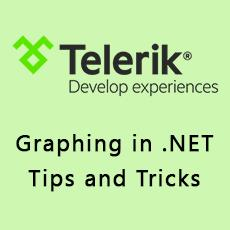 Using Telerik Graphing in .NET: Tips and Tricks