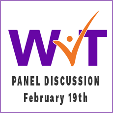 Chicago WIT Chapter To Host Panel Discussion of Women in Technology