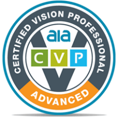 DMC's Certified Vision Professionals