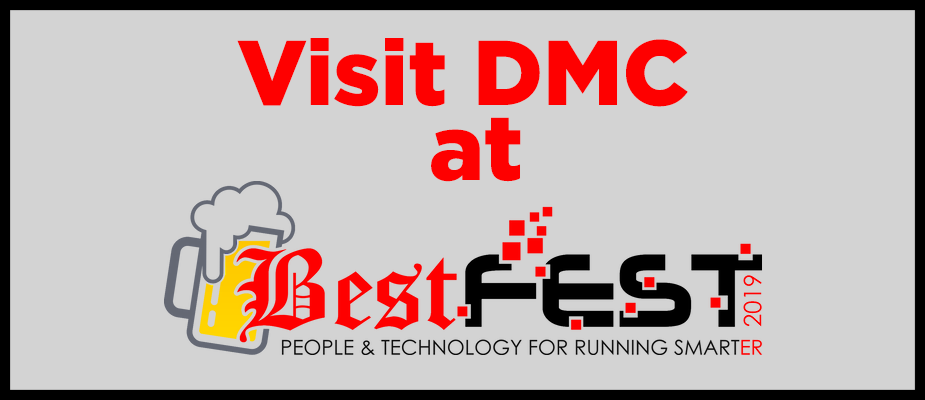 Visit DMC at AWC Best Fest This October
