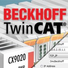 Beckhoff TwinCAT3 Scope