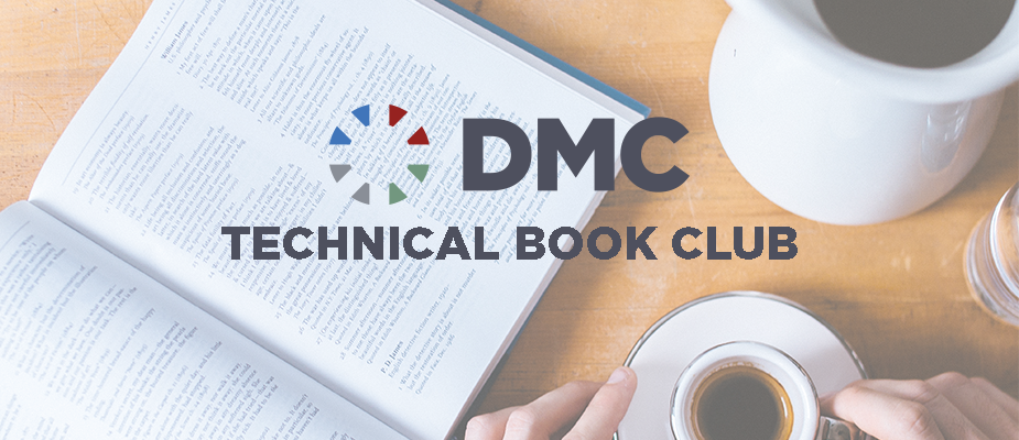 DMC's Technical Book Club