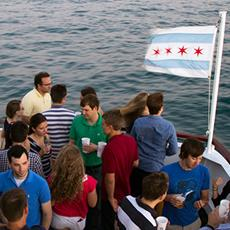 Beer on a Boat: Exactly as Fun as it Sounds