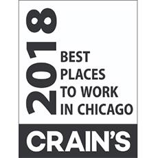 DMC Named #2 Best Place to Work in Chicago