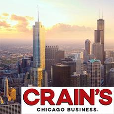 DMC Named a Finalist for Crain's Best Places to Work