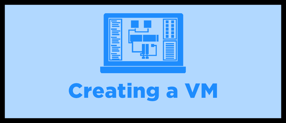 Creating a Virtual Machine from a Physical Computer
