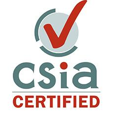 DMC Passes CSIA Recertification
