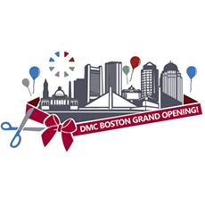Attend DMC Boston's Grand Opening Party