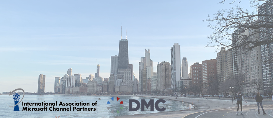 DMC's Rick Rietz Elected President of the IAMCP Chicago Chapter