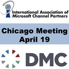DMC to Host IAMCP Chicagoland Event on April 19