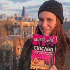 Discover Secret Chicago with a New Book by DMC's Jessica Mlinaric