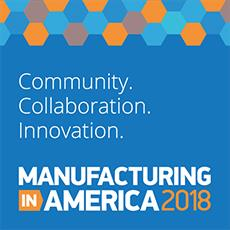 DMC to Attend Manufacturing in America 2018