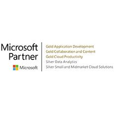 DMC Achieves Microsoft's Gold Cloud Productivity Competency
