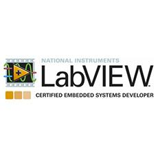 DMC Adds CLED to Its List of NI LabVIEW Certifications