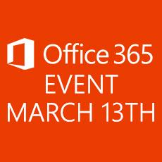 Office 365 Breakfast Briefing: Learn How to Achieve Your Business Goals