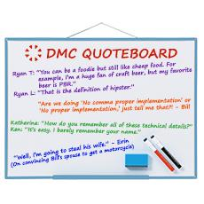 Quote Board - September 2016