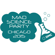 DMC Chicago's Mad Science Party