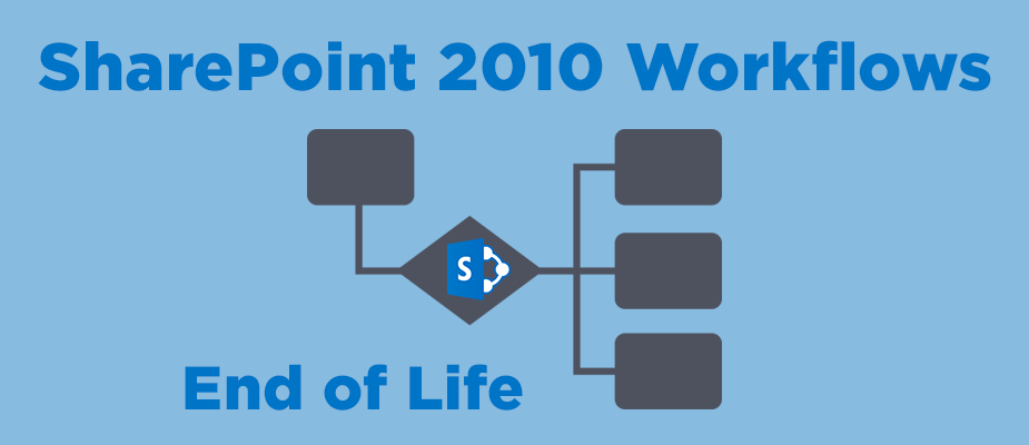 The Retirement of SharePoint 2010 Workflows