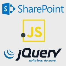 SharePoint Form Validation Using JavaScript + jQuery