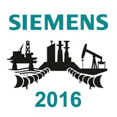 DMC Presented at Siemens Oil and Gas Conference