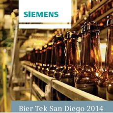 DMC Presents at the Siemens Bier Tek Conference