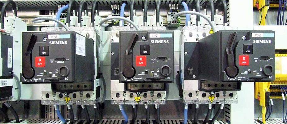 Tips for Siemens Control Panel Design