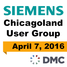 DMC Hosts Chicagoland Siemens User Group (ChUG)