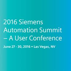 DMC to Present at the Siemens 2016 Automation Summit