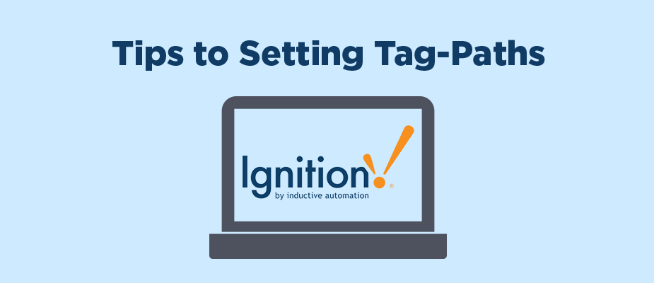 Using Dropdowns to Set Tag-Paths in Ignition