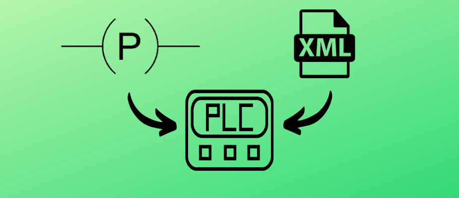 Writing Rockwell Ladder Logic in XML