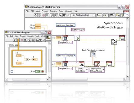 Creating a Modular LabVIEW Application (Part 1 of 3): Creating an Expandable Data Format