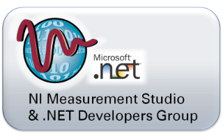 NI Week 2012 - Data Acquisition Done Right - Happy .NET Day!