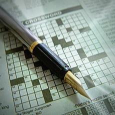Geek Challenge: Crossword Conundrum
