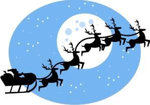 Geek Challenge: Righting the Reindeer