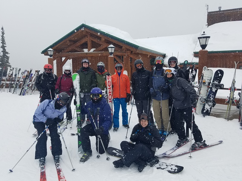 DMC Denver Ski Event - Yearly YOE