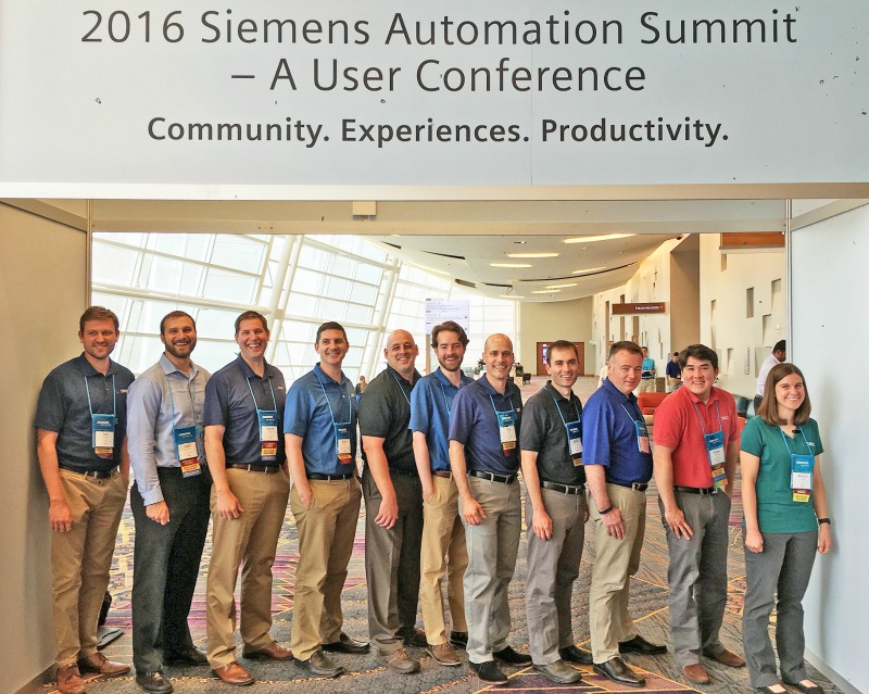 Automation Summit