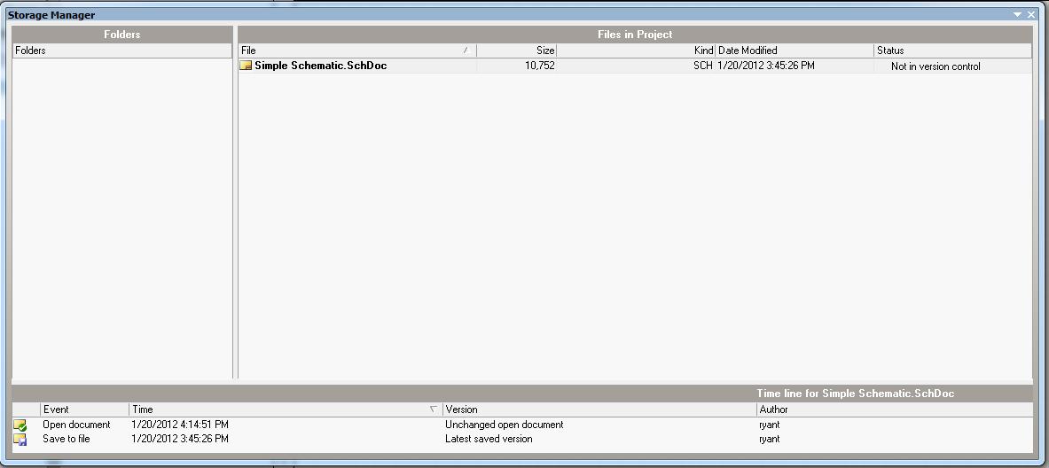 Exploring Altium: Document Management | DMC, Inc