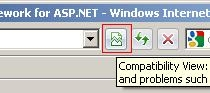 IE8 Compatibility Mode
