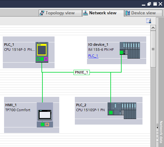 How to Set Up an MRP-based Ring Network in TIA Portal | DMC, Inc