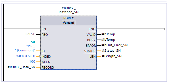 Read the Serial Number or MAC Address of your Siemens PLC | DMC, Inc