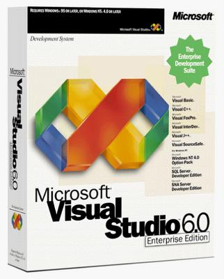 Installing visual basic/studio 6 on windows 10 | danbrust. Net: the.