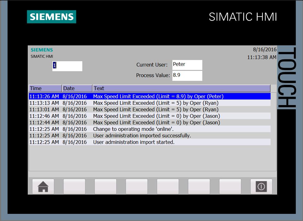 Customizing HMI Alarm Text in TIA Portal | DMC, Inc
