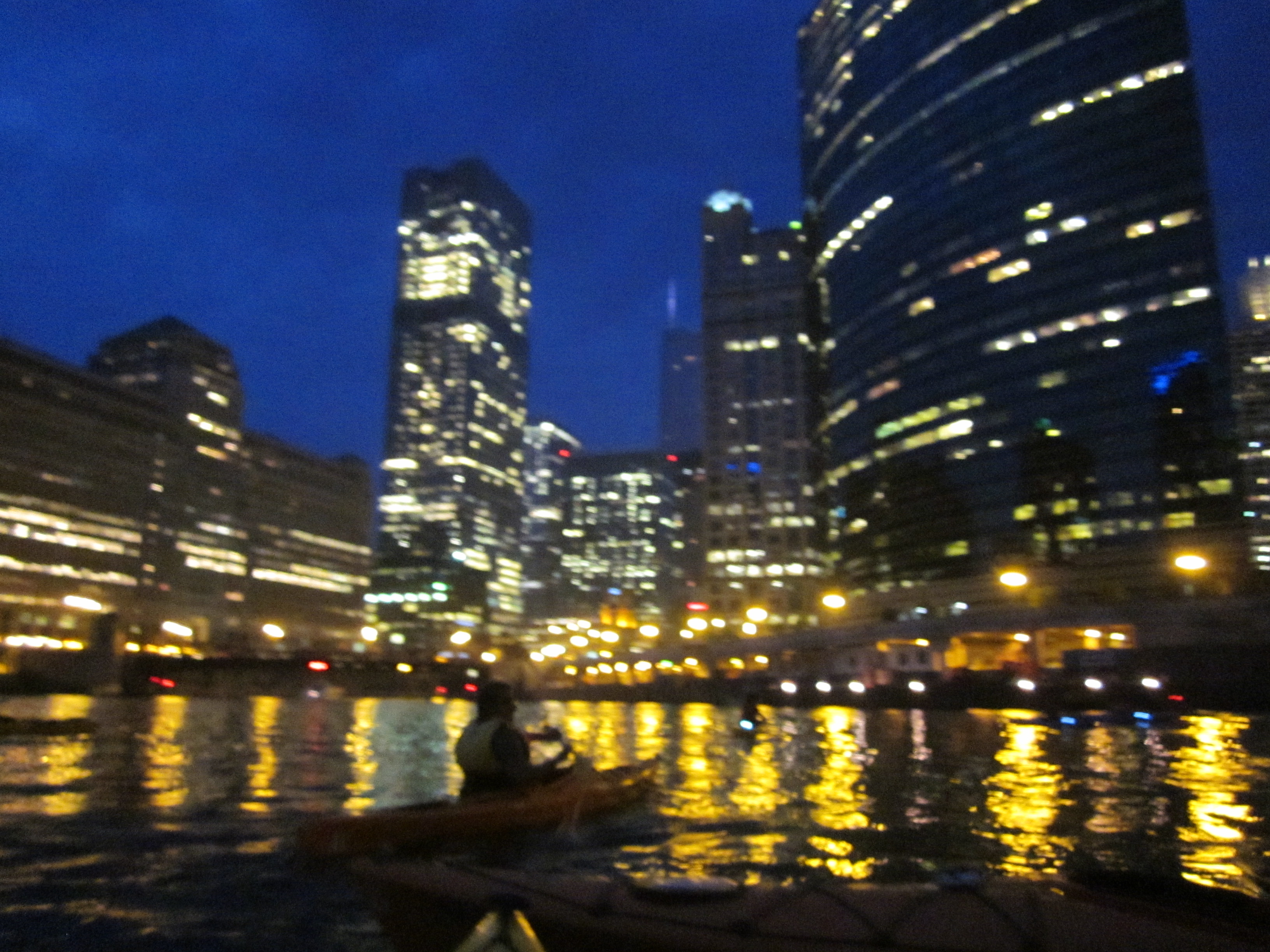 DMC Goes Kayaking On The Chicago River DMC Inc - Chicago kayak map