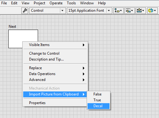 Tips for Creating an Effective User Interface in LabVIEW – Digilent