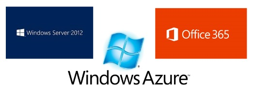 Windows Server 2012, Azure and Office 365 all offer great options for migrating from Windows Server 2003R2.
