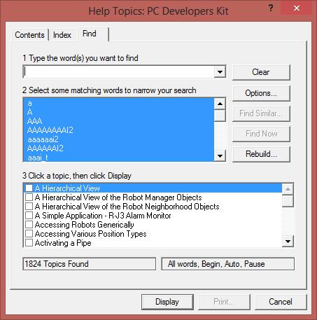 How to Use FANUC PC Developer's Kit (PCDK) | DMC, Inc