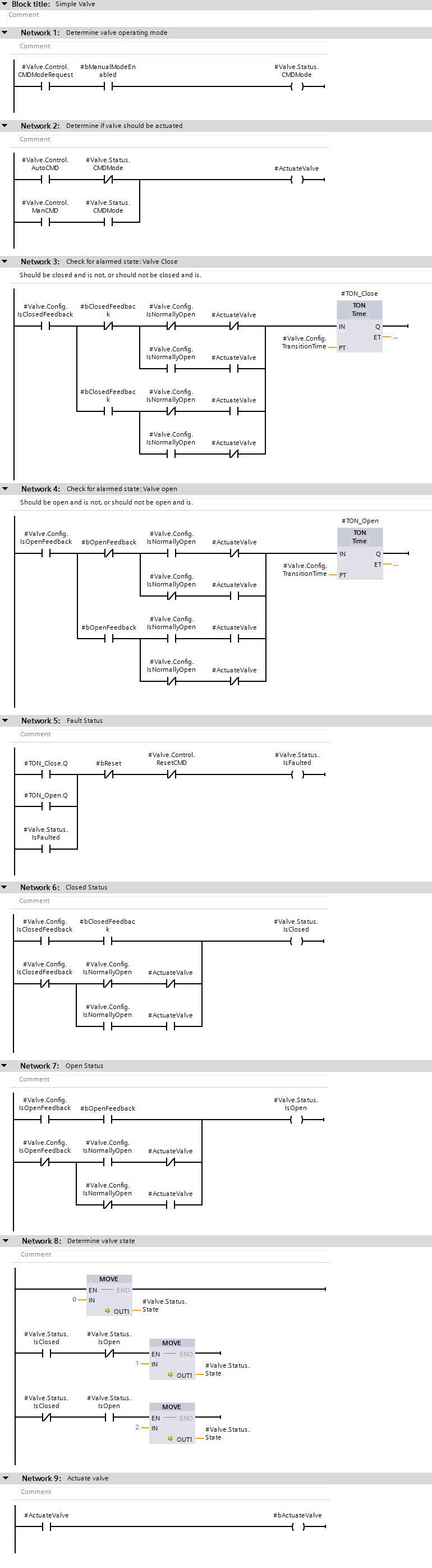 Linking PLC UDT Tags to HMI Faceplates and Pop-ups in TIA Portal V13
