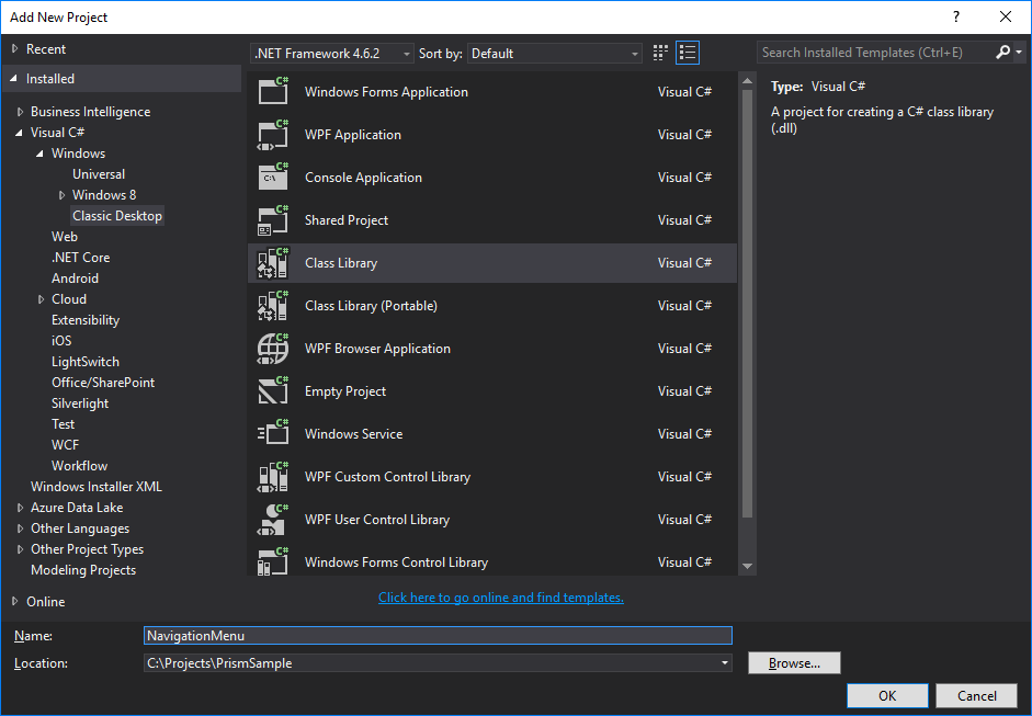 A Properly Pleasing Primer Tutorial for WPF Prism - Part 3