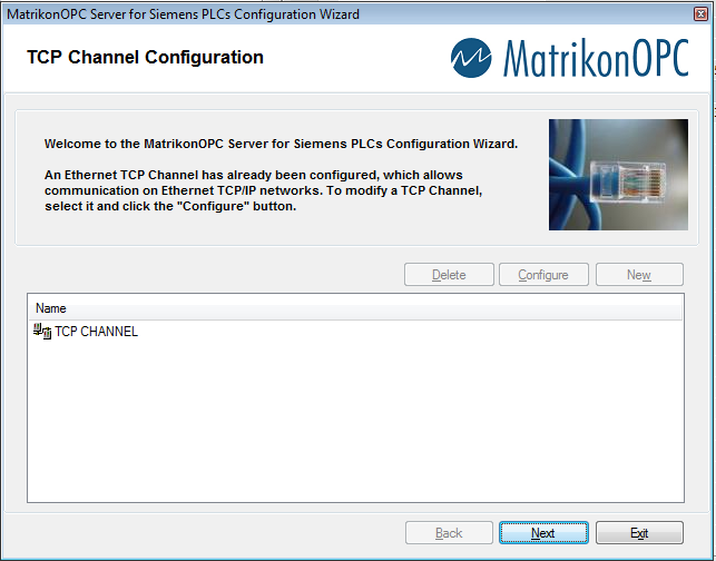 How to Use MatrikonOPC Server with a Siemens PLC | DMC, Inc